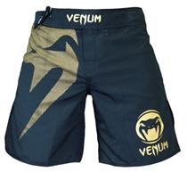 Venum Light Gold MMA Shorts